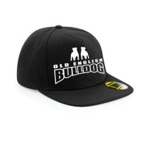 Old English Bulldog cap
