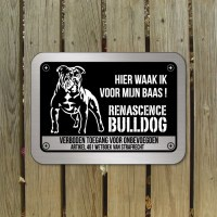 Renascence Bulldog